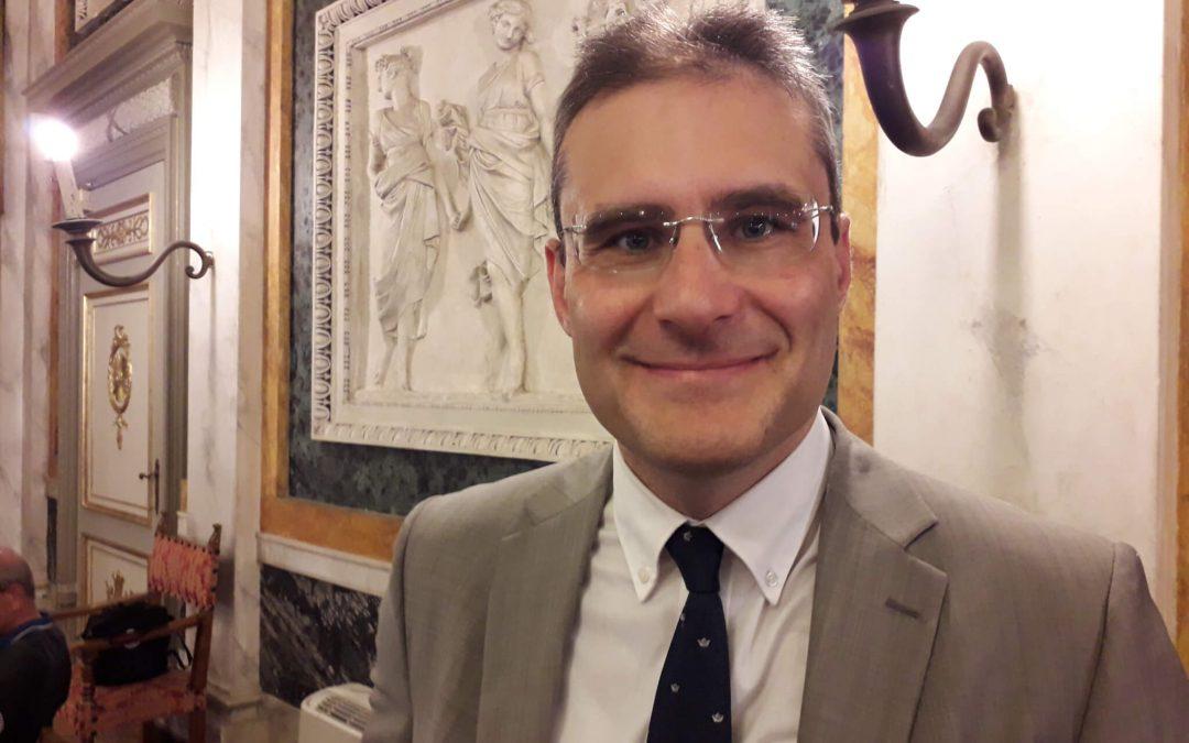 PICIOCCHI, L'ASSESSORE DI BUCCI CHE PRENDE CONSULENZE DALLA REGIONE DI TOTI